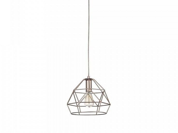 Lampada a sospensione a luce diretta SOPRANO | Lampada a sospensione in metallo by MAYTONI