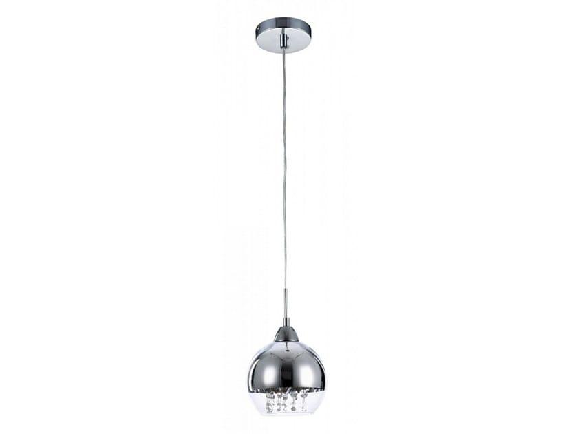 Metal pendant lamp ICEBERG P. | Metal pendant lamp by MAYTONI