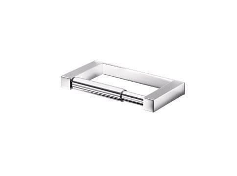 Metal toilet roll holder DIVO | Metal toilet roll holder by INDA®