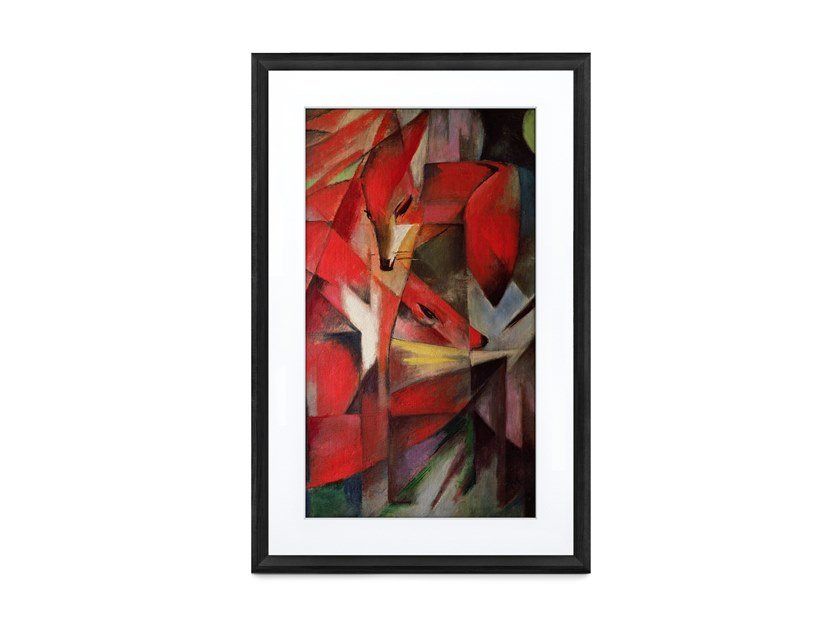 "Digital art frame MEURAL CANVAS II 21.5"" by Meural"