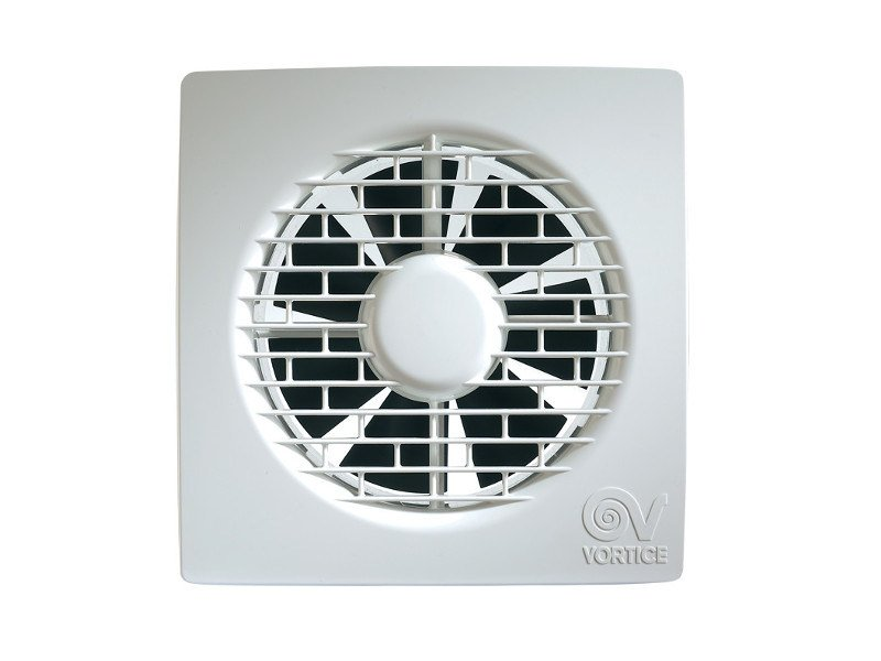 """Helical wall mounted MF 100/4"""" PIR LL by Vortice"""