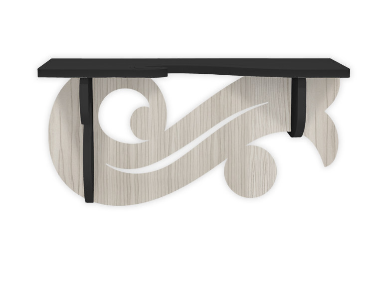 MDF console table MG-284 | Console table by LAS
