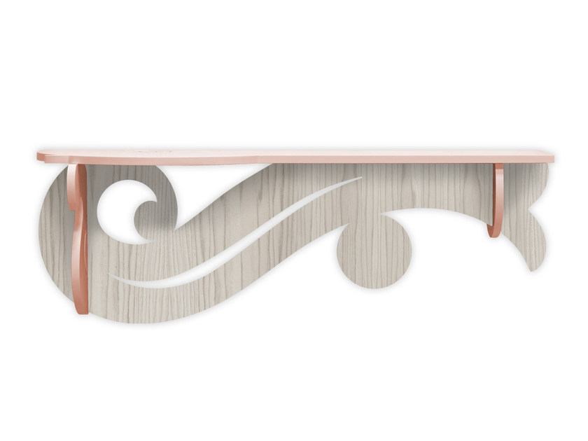 MDF console table MG-285 | Console table by LAS