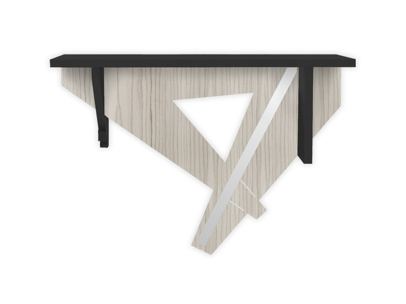 MDF console table MG-290   Console table by LAS