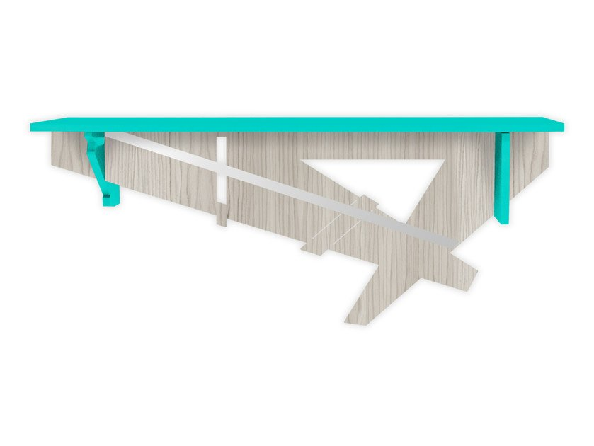MDF console table MG-291 | Console table by LAS