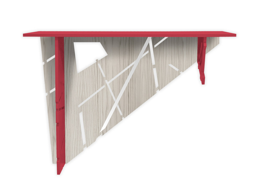 MDF console table MG-292 | Console table by LAS