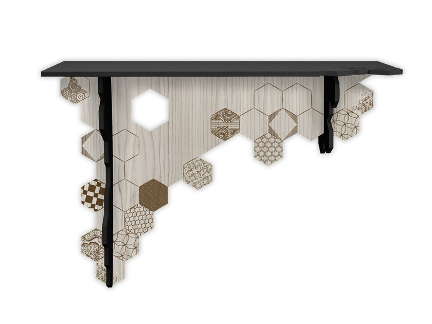 MDF console table MG-314   Console table by LAS