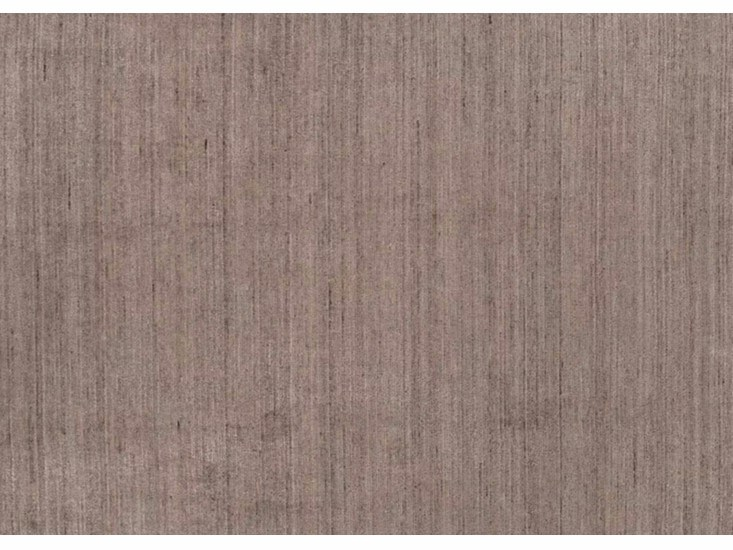 Solid-color rectangular Bamboo silk rug MHB115 | Rug by Mohebban
