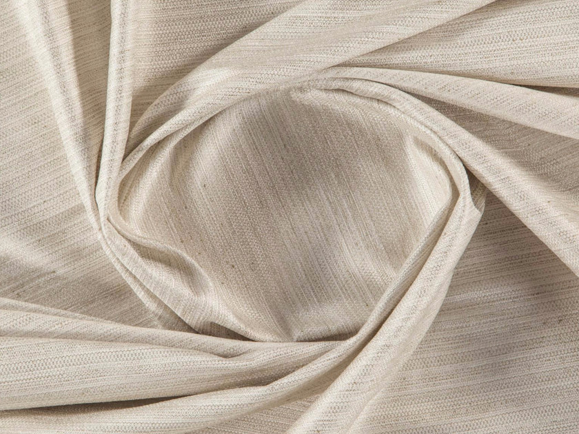 Solid-color washable polyester fabric MICHIGAN by More Fabrics