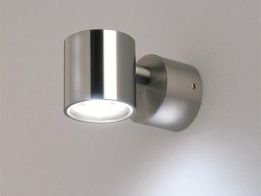 Faretto a LED da parete rotondo MICRO 1 by BEL-LIGHTING