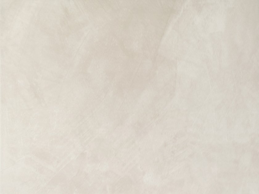 Porcelain stoneware wall/floor tiles with concrete effect MICROCEMENTO BLANCO by PORCELANOSA