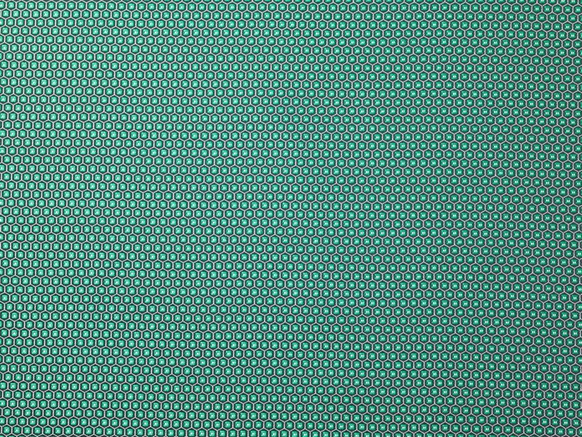 Fire retardant Trevira® CS upholstery fabric MICROGRAMMA by Dedar
