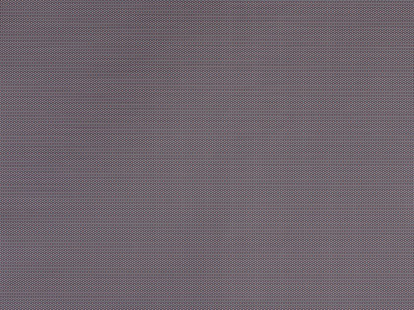 Embossed fire retardant upholstery fabric MICROGRAMMA SN by Dedar