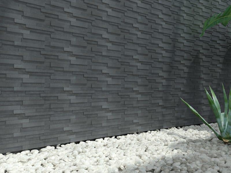 Indoor/outdoor porcelain stoneware wall/floor tiles MICRON 2.0 DG by Ceramica d'Imola