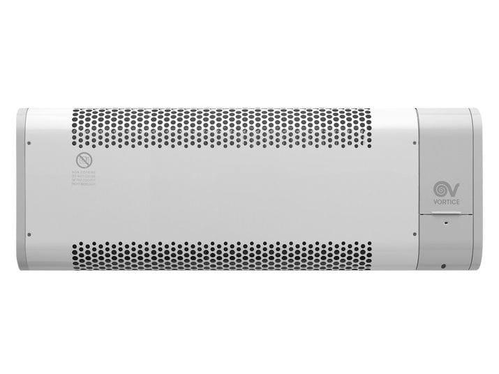 Heater fan MICRORAPID 2000-V0 by Vortice