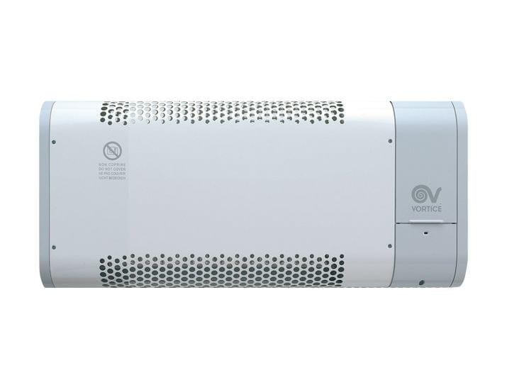 Heater fan MICROSOL 1000-V0 by Vortice