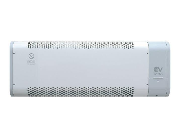 Heater fan MICROSOL 1500-V0 by Vortice