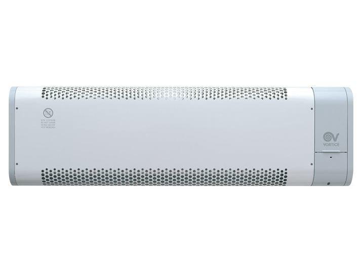 Heater fan MICROSOL 2000-V0 by Vortice