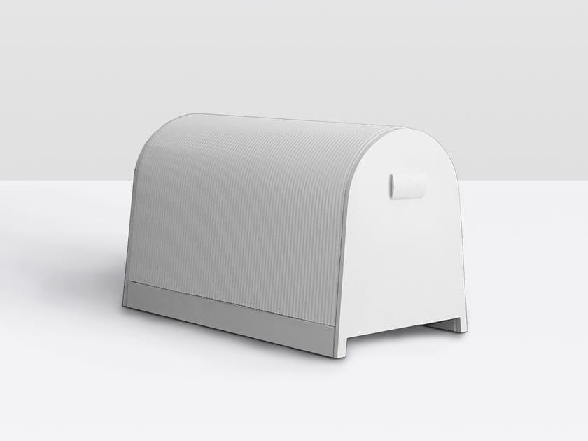 Heat pump MicroTINA/ MiniTINA/ MacroTINA by TEON