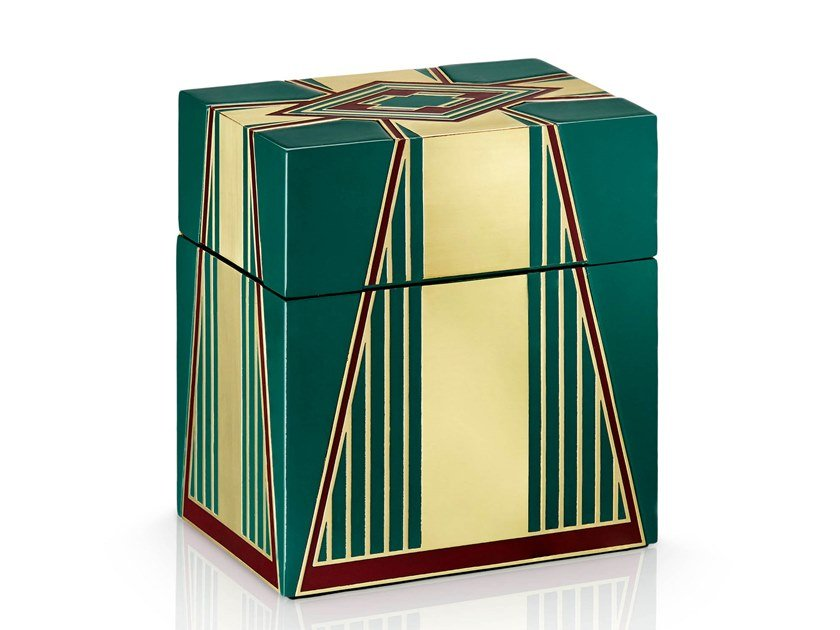 Jewel box MILAN CABINET by Reflections Copenhagen