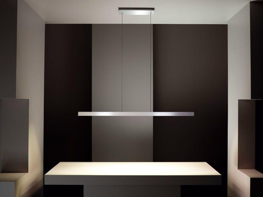 LED pendant lamp MILLELUMEN CLASSIC SUSPENSION III by millelumen