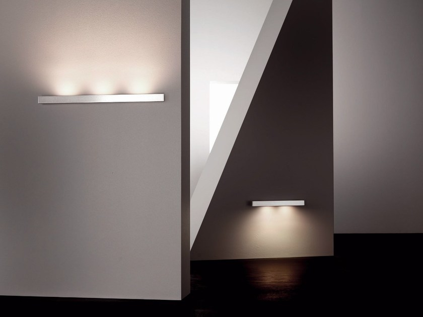 Lampada da parete a LED MILLELUMEN CLASSIC WALL III by millelumen