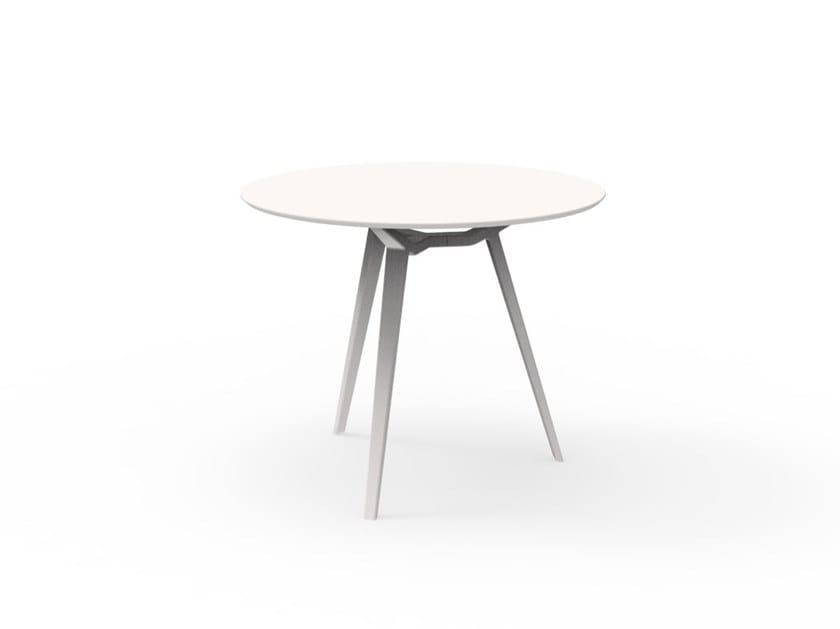 Round garden table MILO | Round table by Talenti