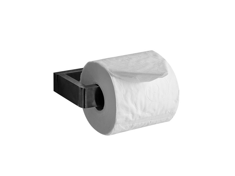 Toilet roll holder MINERAL | Toilet roll holder by Vallvé