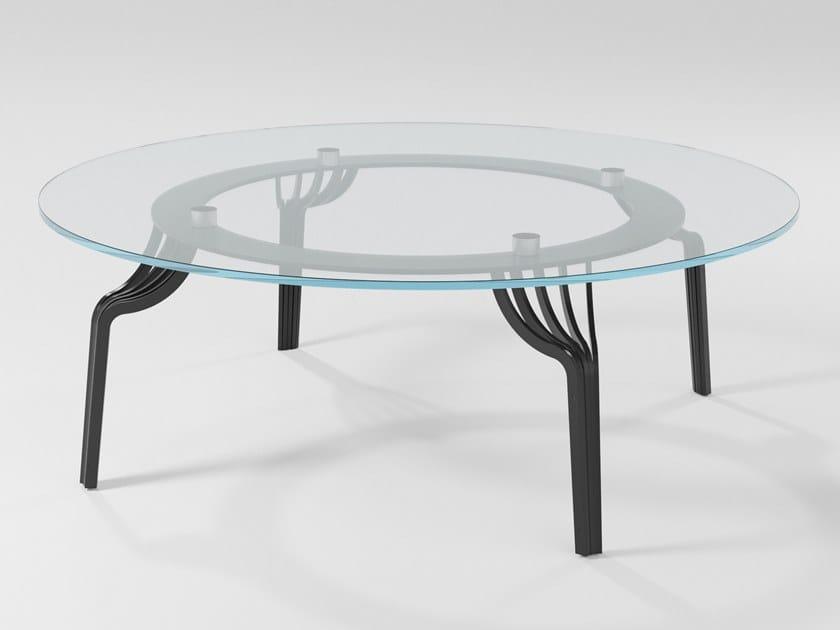 MING | Couchtisch aus Kristall By Barel Design Jarrod Lim