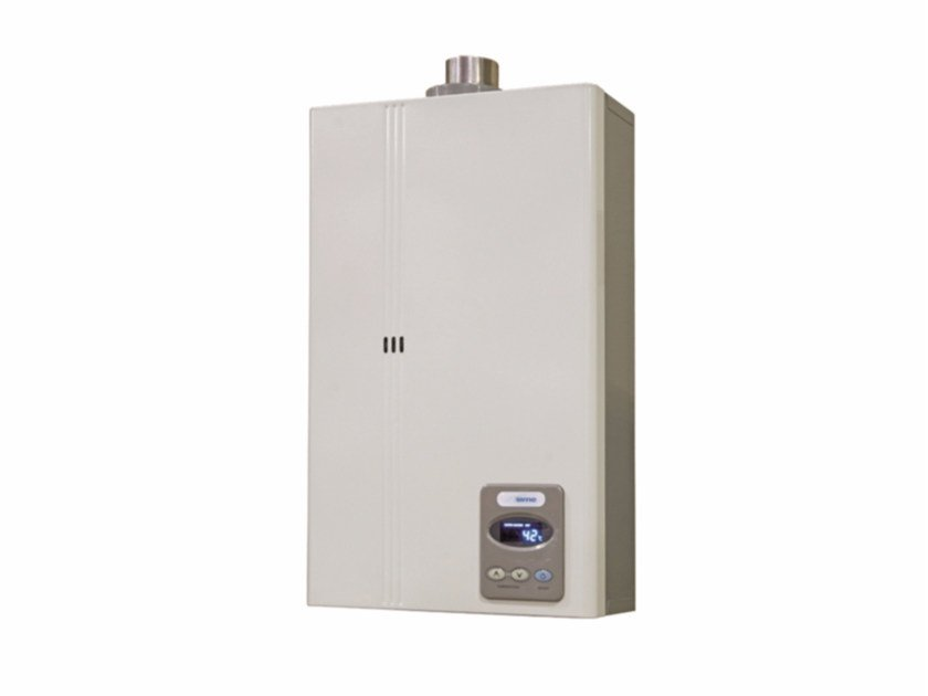 Gas water heater MINI ERP by Sime