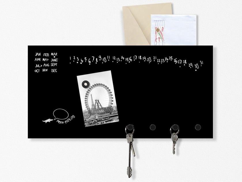 Dry erase board / Calendar MINI KROK by Designobject.it