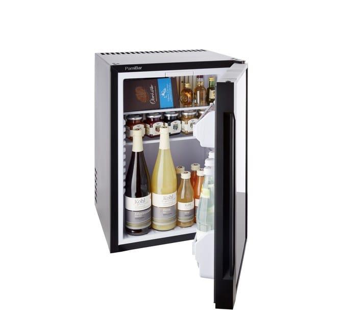 Mini fridge Minibar PAMIBAR S30 by VISION ALTO ADIGE
