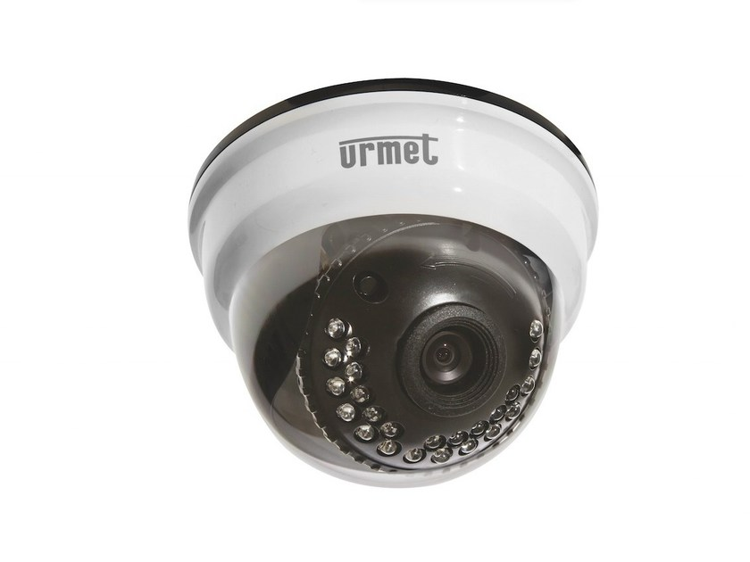 Surveillance and control system Minidome IP WIFI da interno by Urmet