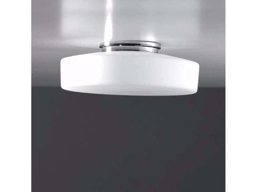 LED recessed ceiling lamp MINIDRUM | Recessed ceiling lamp by Ailati Lights