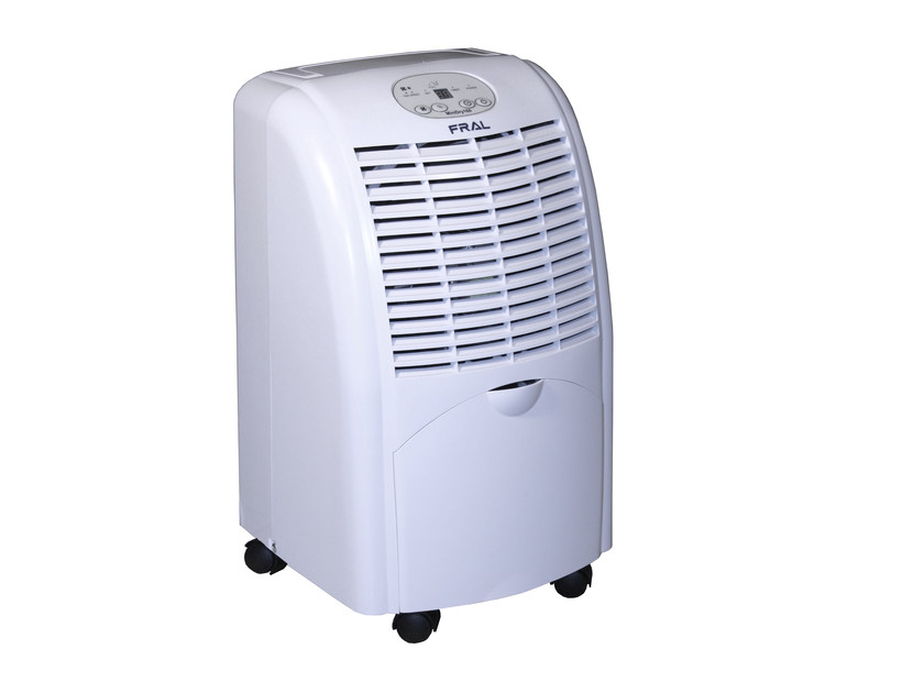 Home dehumidifier MINIDRY 160 by FRAL