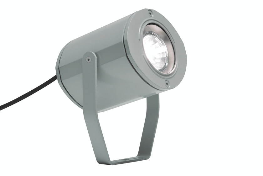 Adjustable aluminium Outdoor floodlight MINIMOK F.3762 by Francesconi & C.