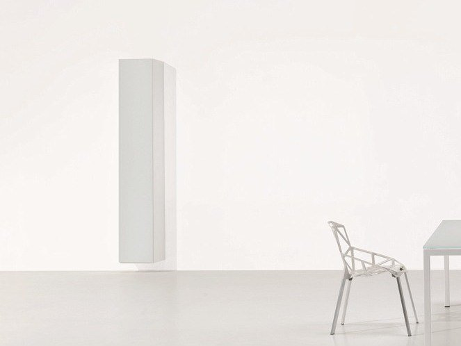 Wall cabinet with door MINIMUM | Wall cabinet by Ultom