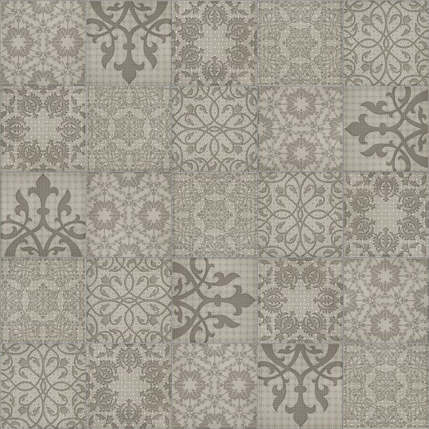 Glazed stoneware wall/floor tiles MINOO A9 by Ceramica Bardelli