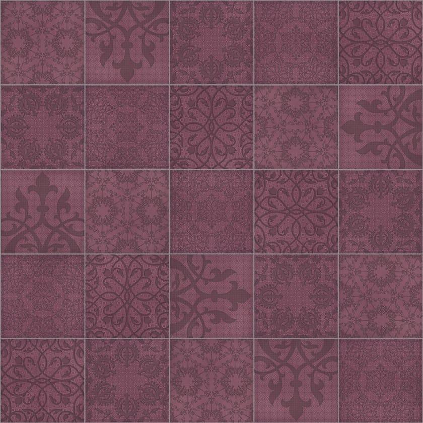 Porcelain stoneware flooring MINOO C4 by Ceramica Bardelli