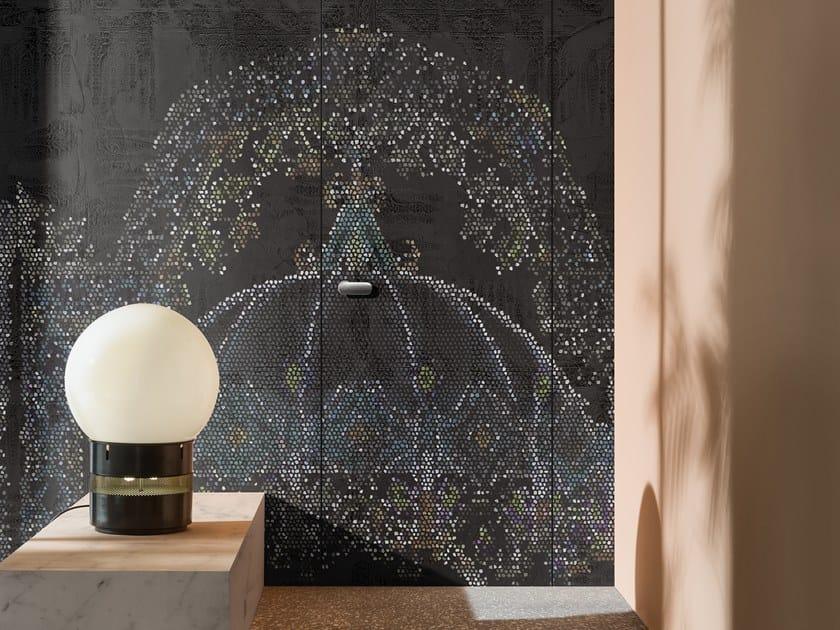 Panoramic wallpaper MIRABILIA by Wall&decò