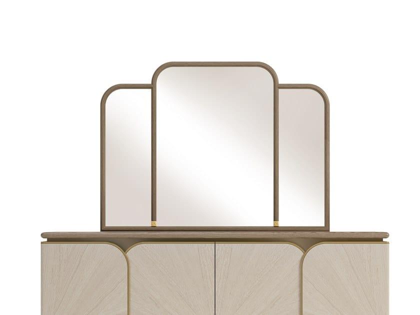 Mirror ALEXANDER | Mirror by A.R. Arredamenti
