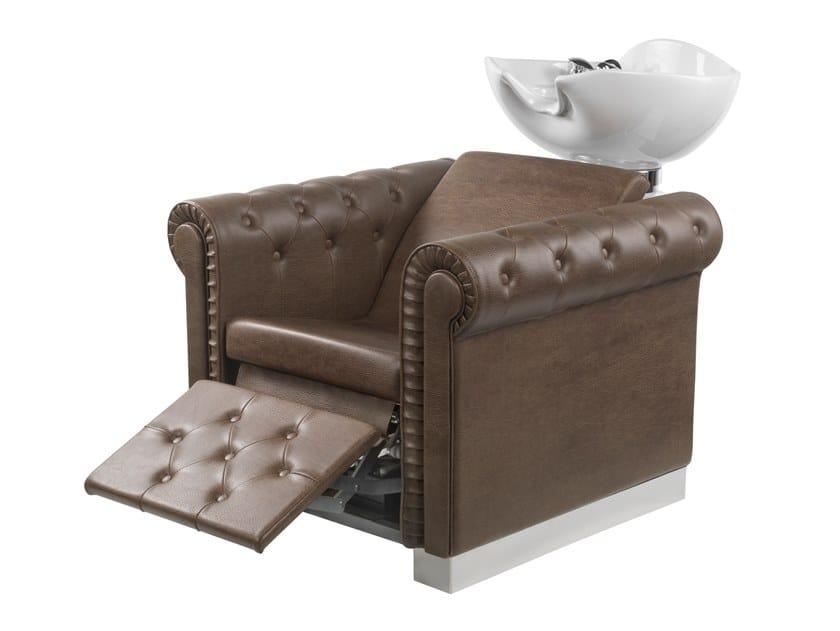 Shampoo basin MISTERY by Maletti