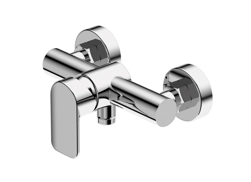 Single handle shower mixer MISTERY | Shower mixer by RITMONIO
