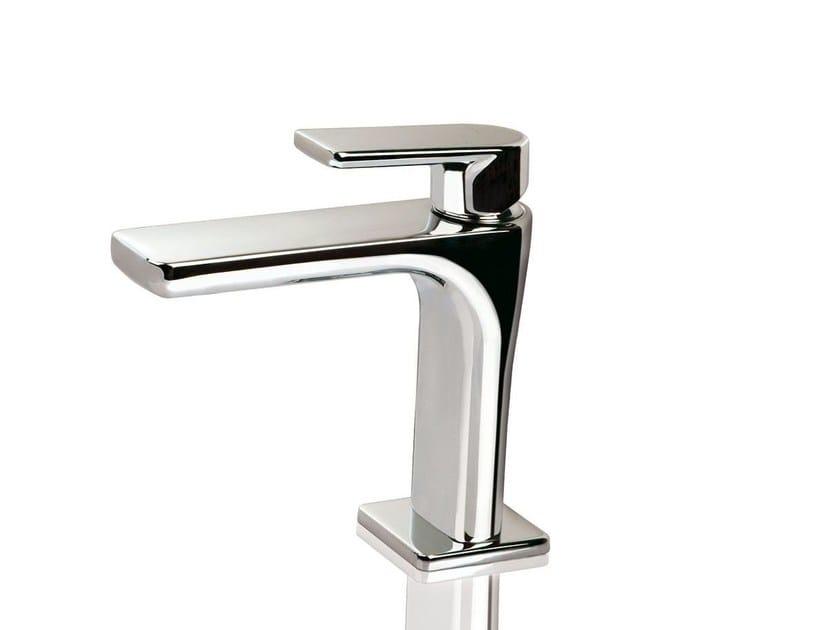 Countertop single handle washbasin mixer MISTERY | Washbasin mixer by RITMONIO