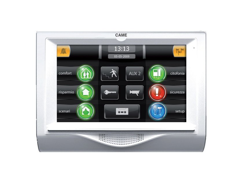 Terminale touch screen MITHO XL by CAME