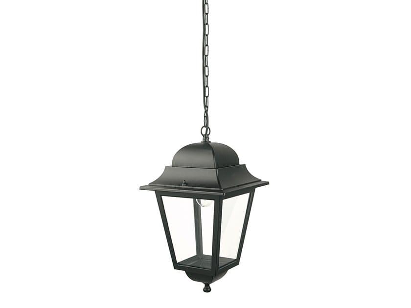 Lampada a sospensione per esterno in alluminio in stile classico MITO | Lampada a sospensione per esterno by SOVIL