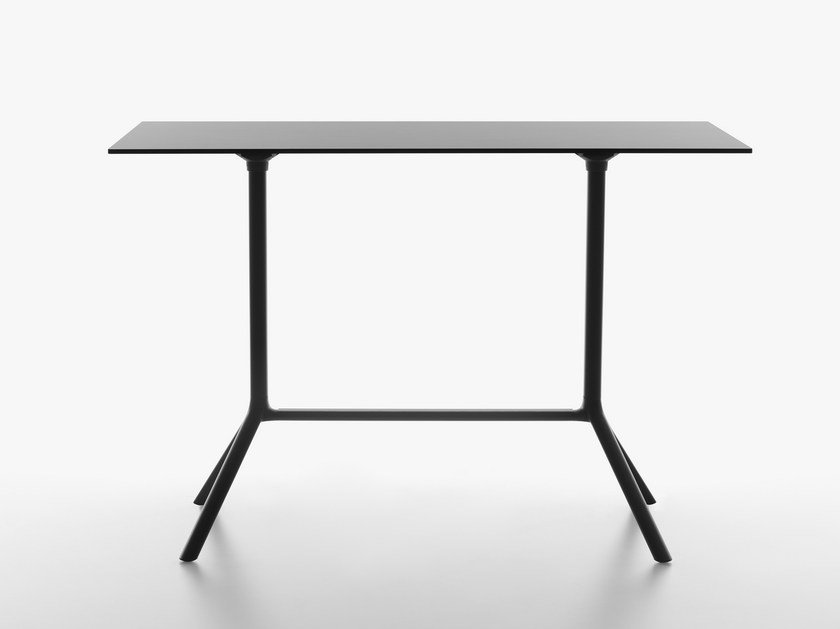 Folding high table MIURA | High table by Plank