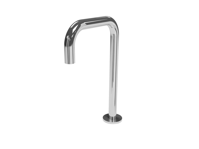Chromed washbasin spout MIX&MATCH BBAMI.H by Water Evolution