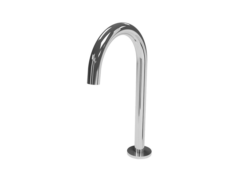 Chromed washbasin spout MIX&MATCH BBAMI.U by Water Evolution