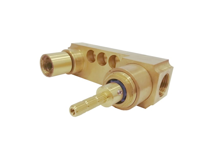 Internal part for washbasin tap MIX&MATCH TMA.16 by Water Evolution